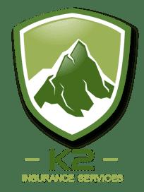 K2 Logo (vertical)