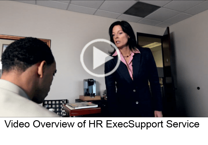 Video overview of HR ExecSupport Services